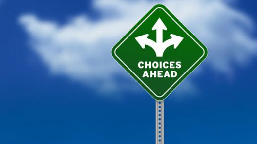 NLP Choices
