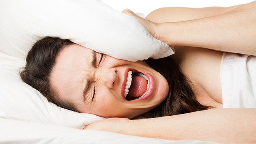 Emotional Health Sleep Problems