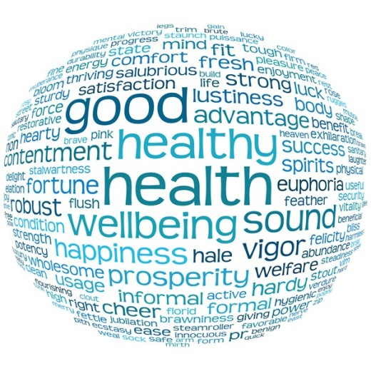 Good health - Functional Medicine