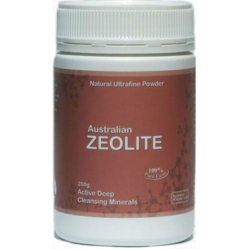 Australian Zeolite Power