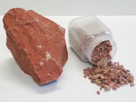 Australian Zeolite Rock